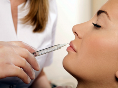 Fillere - Botox - Restylane - V-soft lift på Metro Legesenter