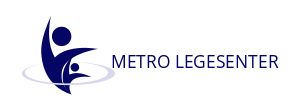 Metro Legesenter Logo